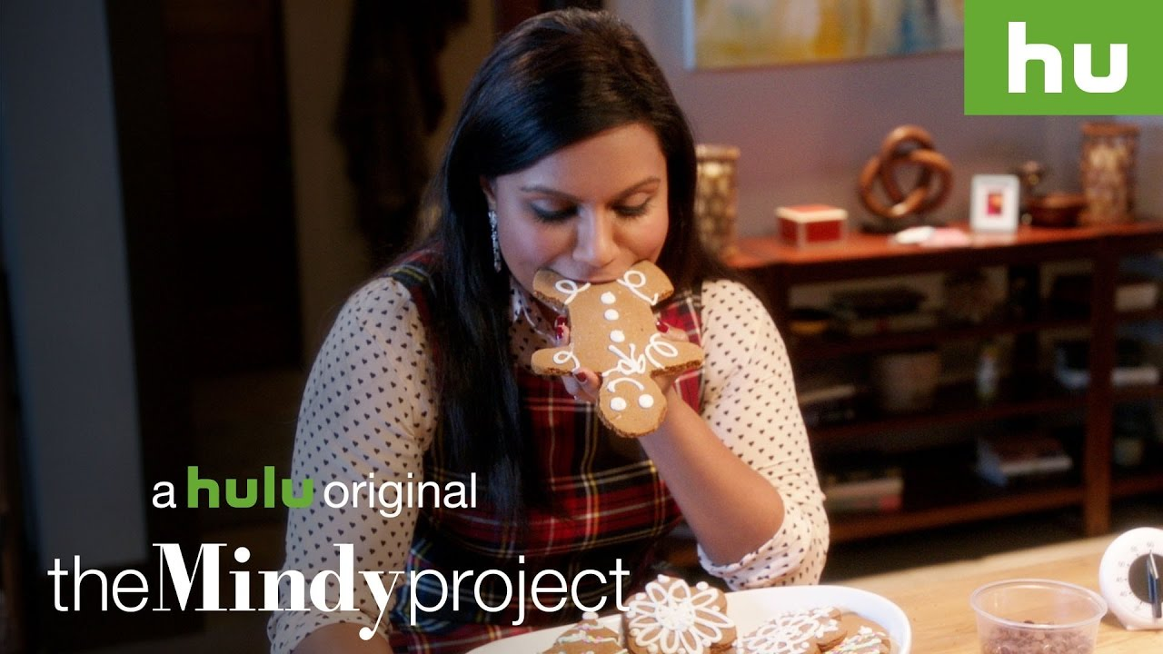 Download Watch The Mindy Project Right Now: Short Cut 3