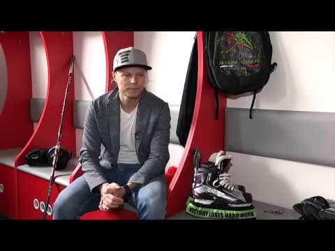 Максим Иванов рассказывает про силовое катание