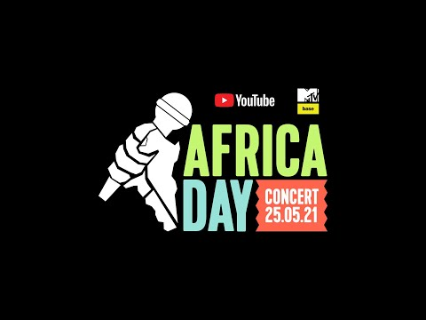 Africa Day Concert 2021 Hosted By Idris Elba