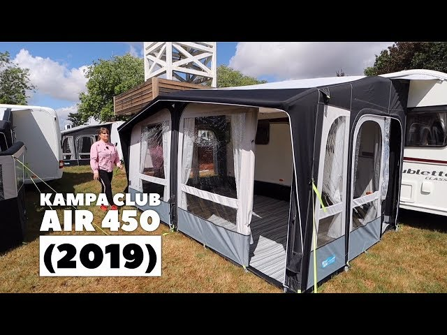 Kampa Club Air 450 (2019)