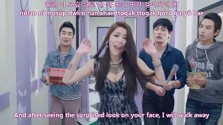 Mv  Ailee I Will Show You 보여줄게 English Subs+romanisation+hangul