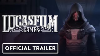 Lucasfilm Star Wars Games Sizzle - Official Trailer