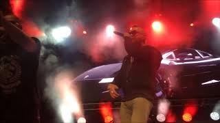 Kollegah - Aventador (HAMBURG Imperator Tour)
