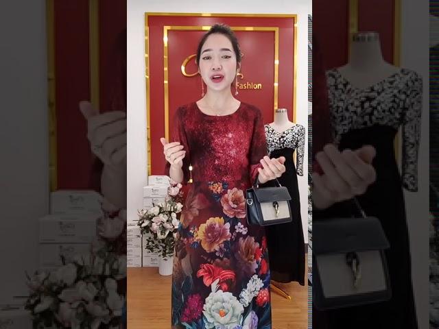 [Shop Quần Áo Giá Sỉ] 🔴 CAMY Quần áo sỉ 2021 Shop Thời Trang Nữ Trung Niên tuổi 30, 40, 50 đẹp nhất tại TPHCM