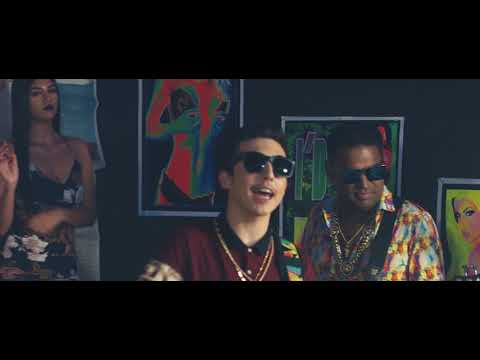 T3R Elemento Fire Up (Video Oficial)