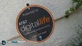 Updating your Digital Life touchscreen tablet   AT&T Digital Life