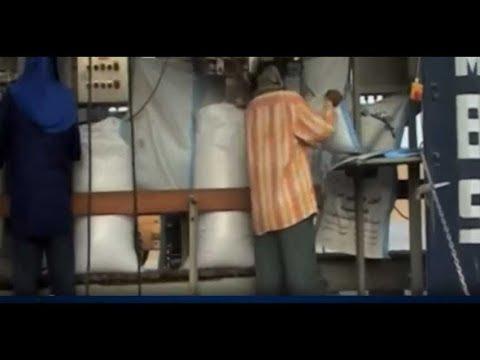 Manual Bagger | Mobile Bagging Machine (TBU Series)
