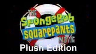 The SpongeBob SquarePants Movie: Plush Edition Part 5