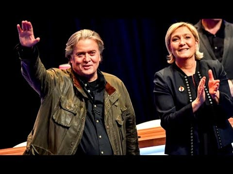 Steve Bannon: Being Called Racist Is A Badge Of Honor