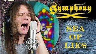 Symphony X - Sea of Lies (Vocal Cover)