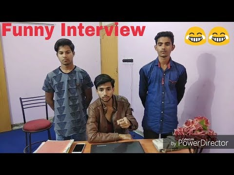Funny Interview || AT Ki Vines || 2nd version of (make joy o