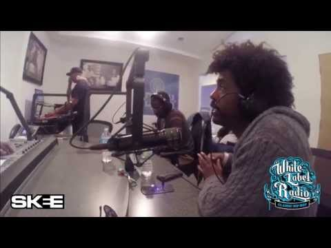 The Pharcyde Talks Delicious Vinyl