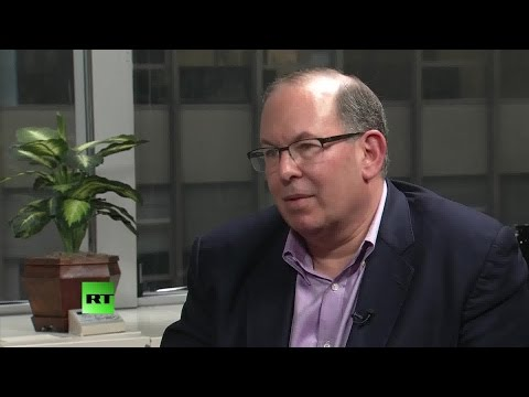 Daniel Alpert on US jobs and housing