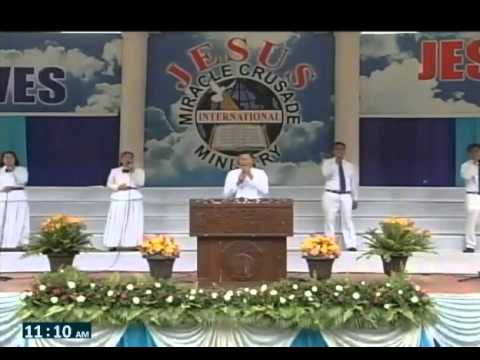 JMCIM : OCTOBER 4,2015 CEBU OUTREACH GENERAL SERVICE VIDEO AND MAIN CHURCH PREACHING