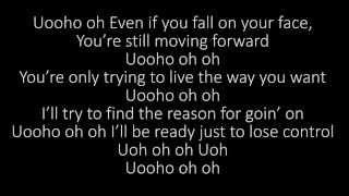 The Kolors- Everytime (Testo/Lyrics) +AUDIO UFFICIALE- HD- AMICI 2015