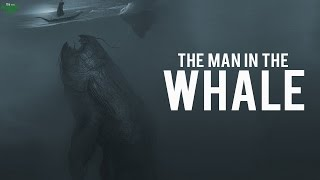 The Man In The Whale