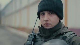 Нацгвардия Украины. Всё гениальное - просто. Короткий Фильм!