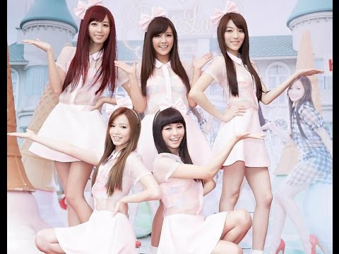 看看现场 |专访台湾超人气团体Popu Lady