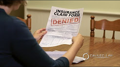 """""""Minor Impact?"""" Claim Denied? Maybe Not 