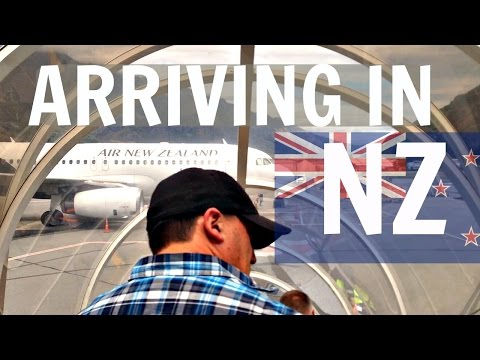 MOVING TO NEW ZEALAND |  Queenstown, New Zealand