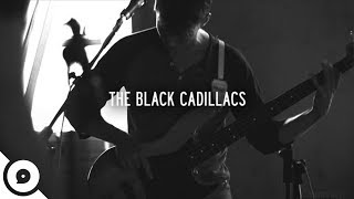 The Black Cadillacs - Run Run | OurVinyl Sessions