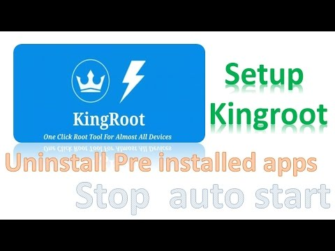 Uninstall preinstalled apps on android | Cyber Tamil