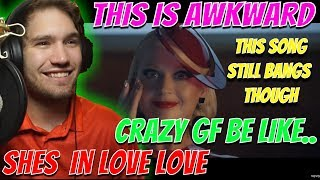 Zedd, Katy Perry - 365 OFFICAL REACTION VIDEO!!!| This might get weird|