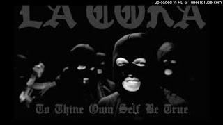 La Coka Nostra -  Crispy Innovators (feat. Vinnie Paz) thumbnail