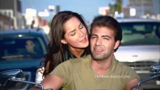Mi corazón insiste... en Lola Volcán - Promo #9 (Telemundo HD)