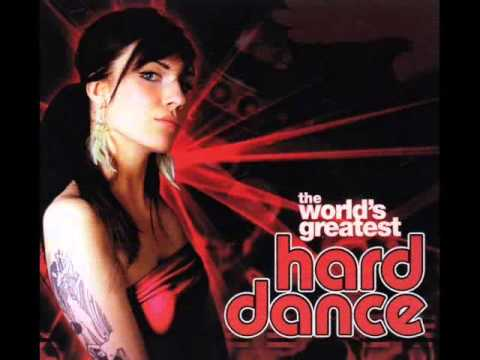 the world's greatest hard dance (cd3) future anthems