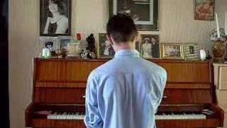 Piano Rihanna - Cry