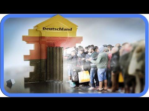 Braucht Deutschland Zuwanderung?