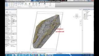 Importing Civil 3D files into Revit (Link CAD)