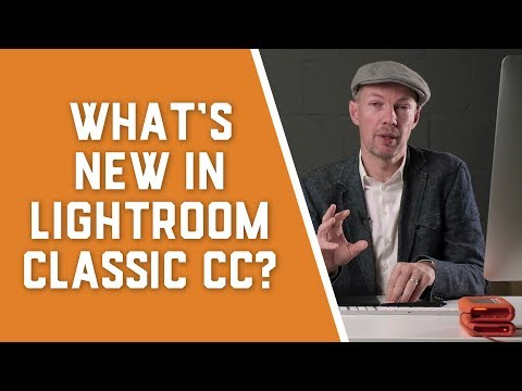MTW New Lightroom Classic Book Update