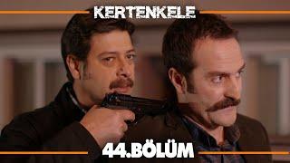 Kertenkele 44. Bölüm