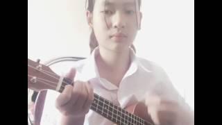 [Ukulele Cover] MUỐN ĐƯỢC YÊU AI ĐÓ CẢ CUỘC ĐỜI ❤️ cover by Nhú Acoustic
