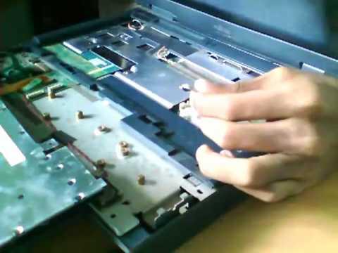 Laptop Bios Reset