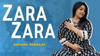 Zara Zara | Sitting Choreography | Semi Classical | Dia Mirza
