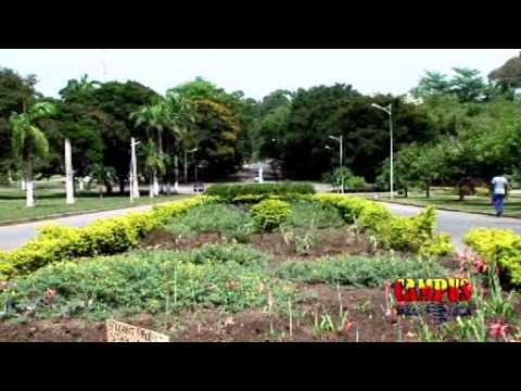 Campus Sneak Africa - KWAME NKRUMAH UNIVERSITY OF SCIENCE & TECHNOLOGY episode 2