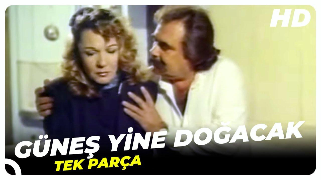 Güneş Yine Doğacak | Eski Türk Filmi Tek Parça (Restorasyonlu)