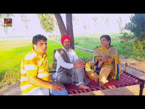 Kothi chacha bishna new funny comedy...
