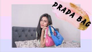 Unboxing Prada Bag | POPULAR BAG OF THE YEAR / កាបូបPrada | កាបូបល្បីប្រចាំឆ្នាំ