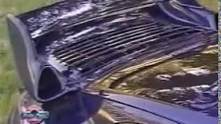 Porsche 911 GT2 - Test - A Todo Motor - 1997