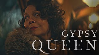 Polly Gray | The Gypsy Queen | Peaky Blinders