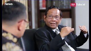 Download Video Awal Mula Mahfud MD Menjadi MK, Sempat Kecewa Tak Jadi Menteri SBY Part 03 - Alvin & Friends 01/04 MP3 3GP MP4