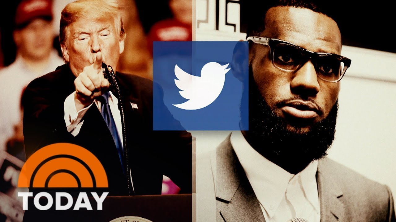 Lebron James Bucks 2020 Trend Doesn T Think He Should Be President