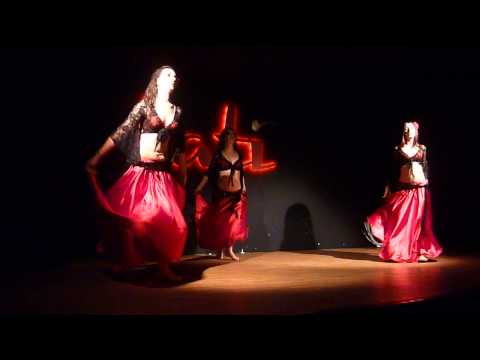 Malika e le Lune del Sahara - Babylon Apulia Festival