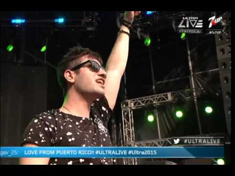 3lau - Live @ Ultra Music Festival 2015 (UMF 2015) Full Set