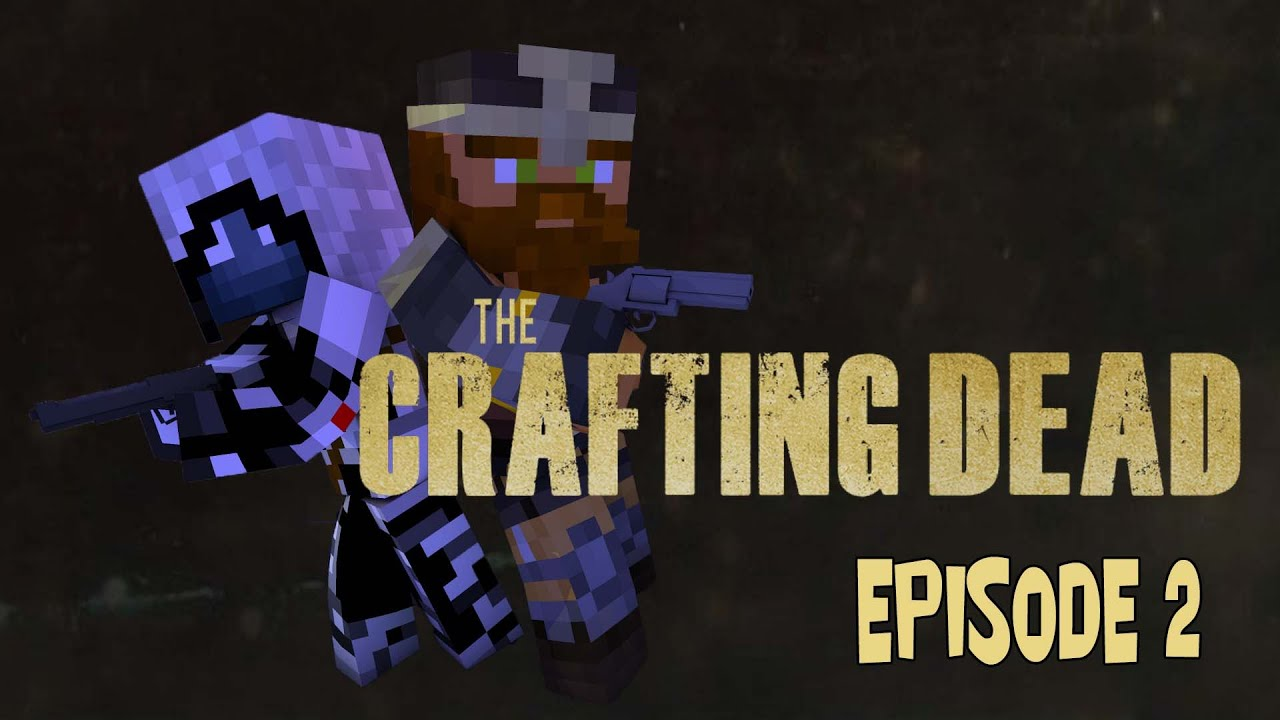 Satellite repairs the crafting dead episode 2 youtube for The crafting dead ep 1