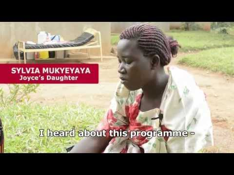 CBM UK Trachoma Trichiasis Outreach Camp, Uganda